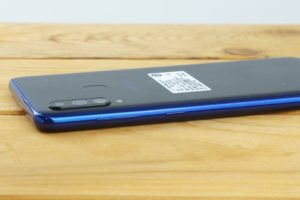 Samsung Galaxy A60 Testbericht Produktfotos 5