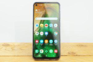 Samsung Galaxy A60 Testbericht Produktfotos 6