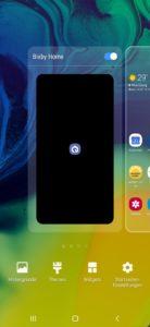 Samsung Galaxy A60 Testbericht Screenshot 7