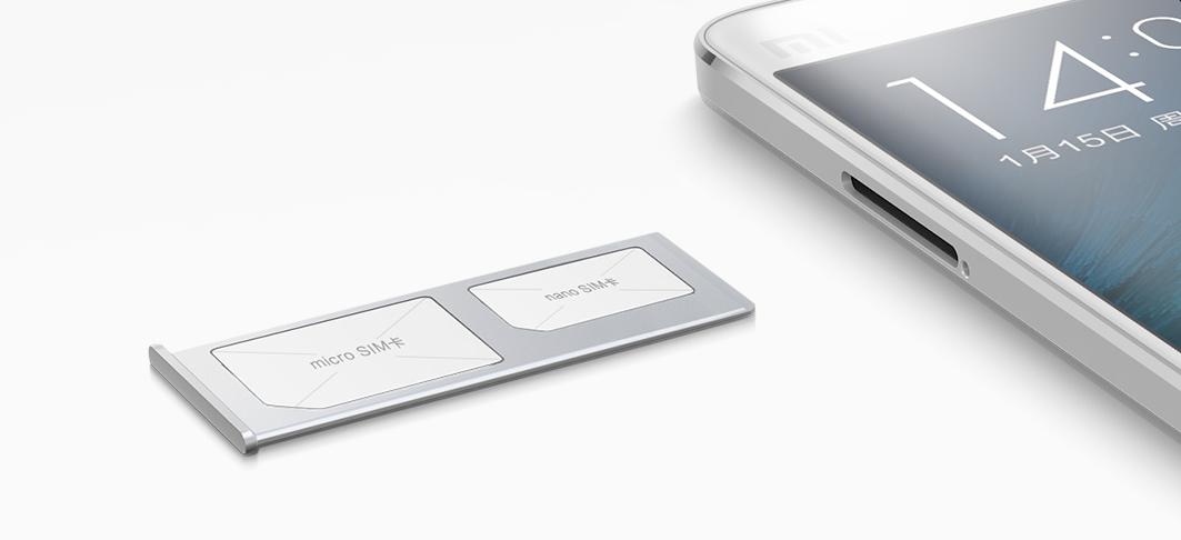 Dual Sim Handy Smartphone