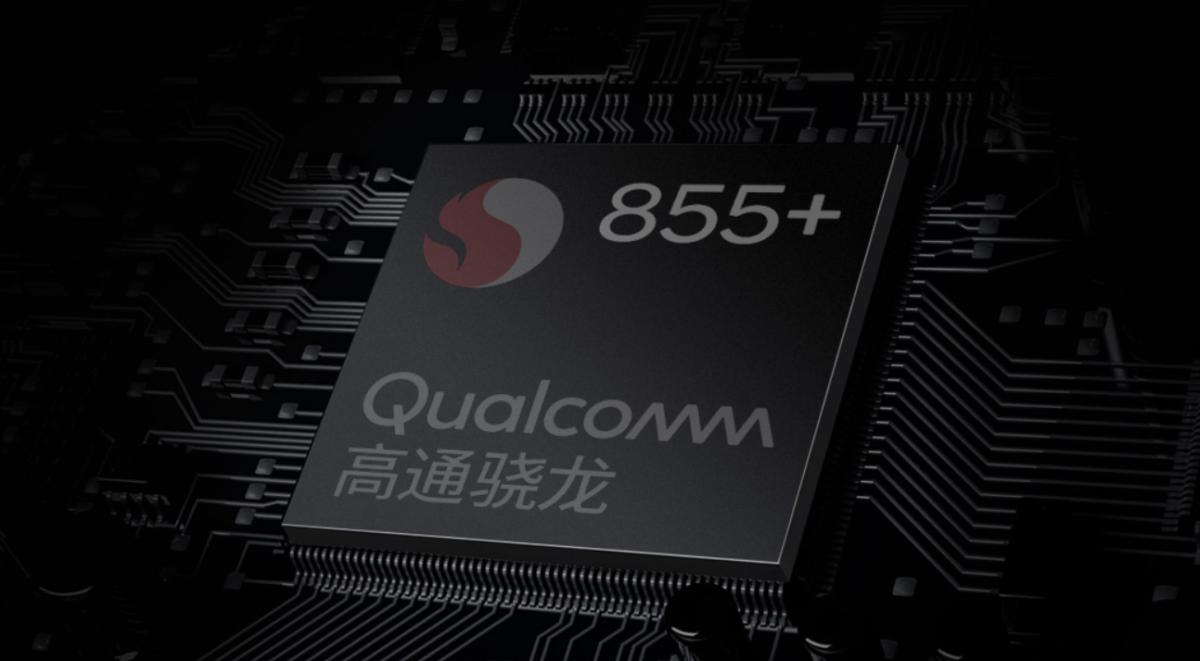 Snapdragon 855 Plus Meizu 16S Pro