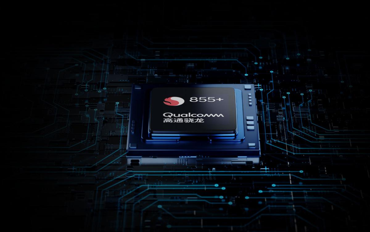 Snapdragon 855 Plus Xiaomi Mi 9 Pro