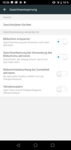 screenshot umidigi a5 pro 8