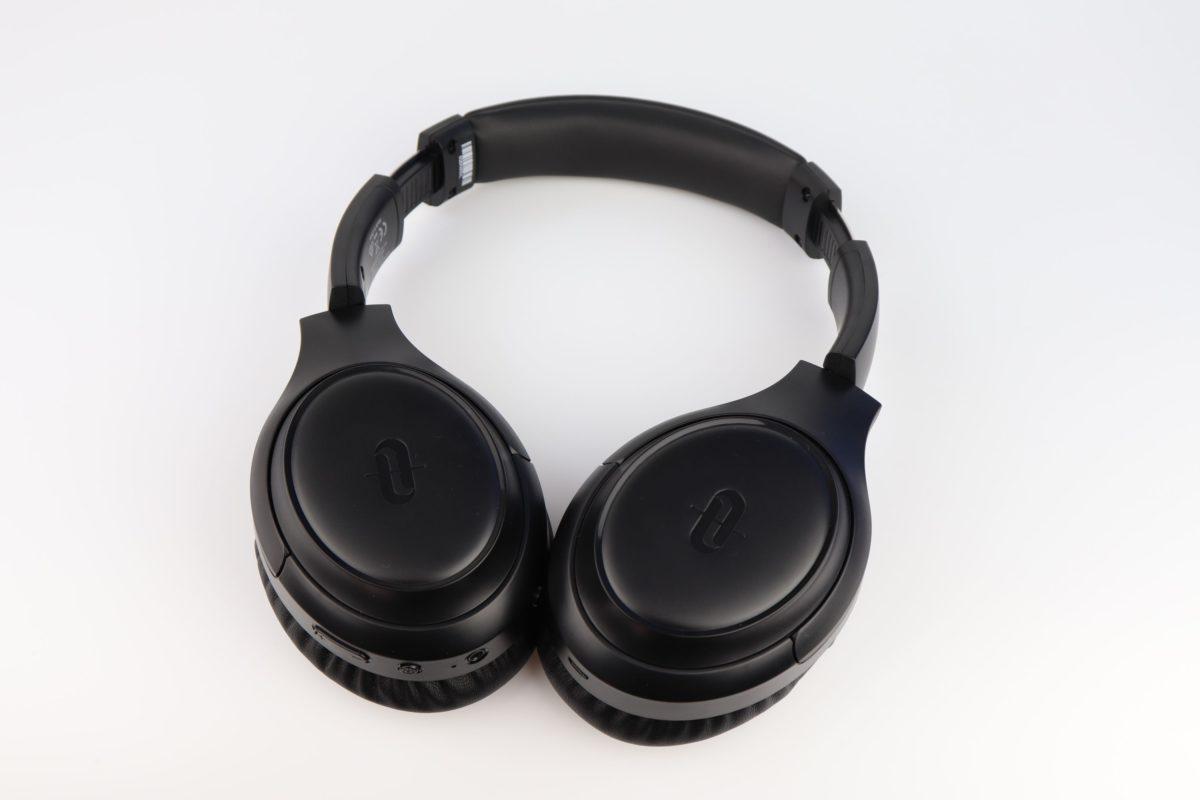 Taotronics Soundsurge 60 Design Verarbeitung 11