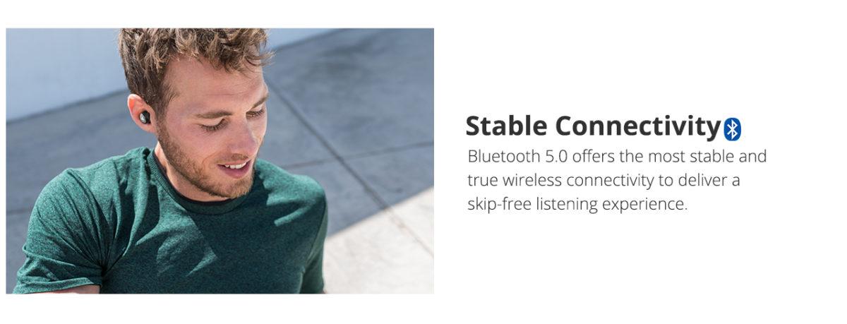 Tronsmart Spunky Pro Bluetooth