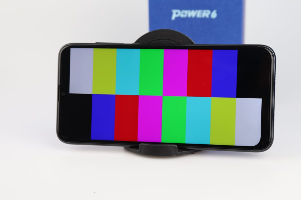 Ulefone Power 6 Display 2