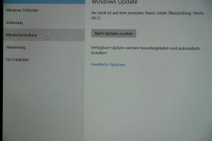 Windows 10 Digitale Treibersignatur deaktivieren (10)