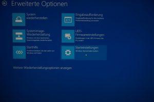 Windows 10 Digitale Treibersignatur deaktivieren (4)