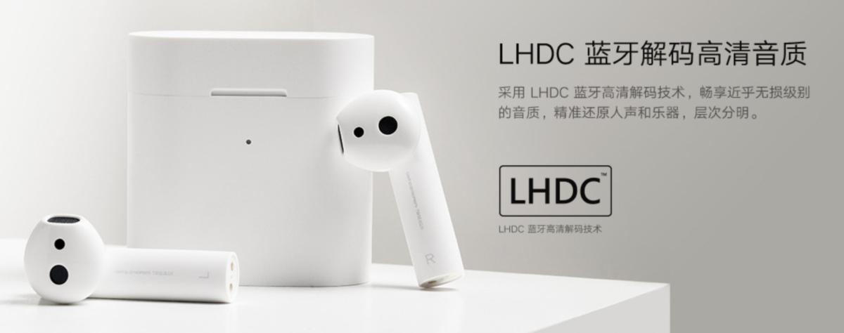 Xiaomi AirDots Pro 2  3