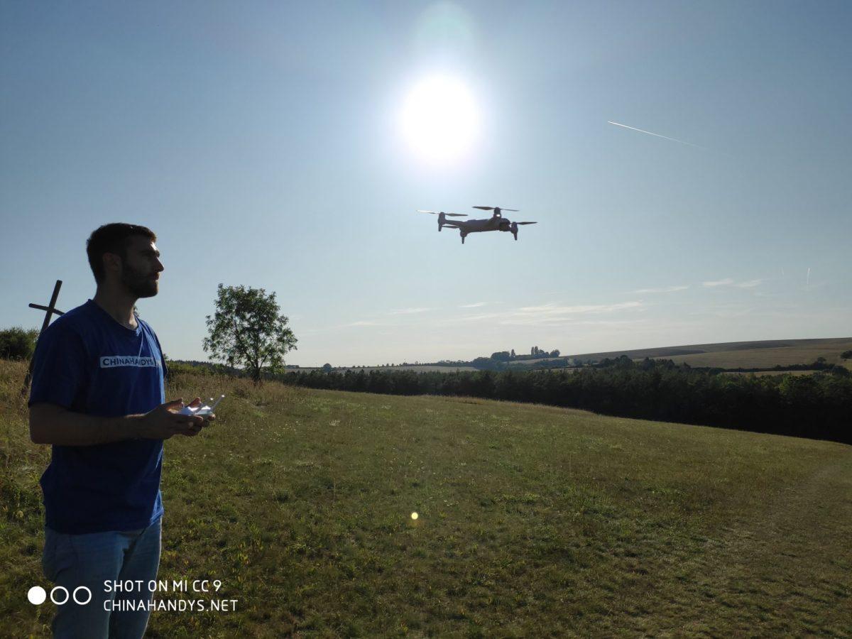 Xiaomi FIMI A3 Drohnen Test