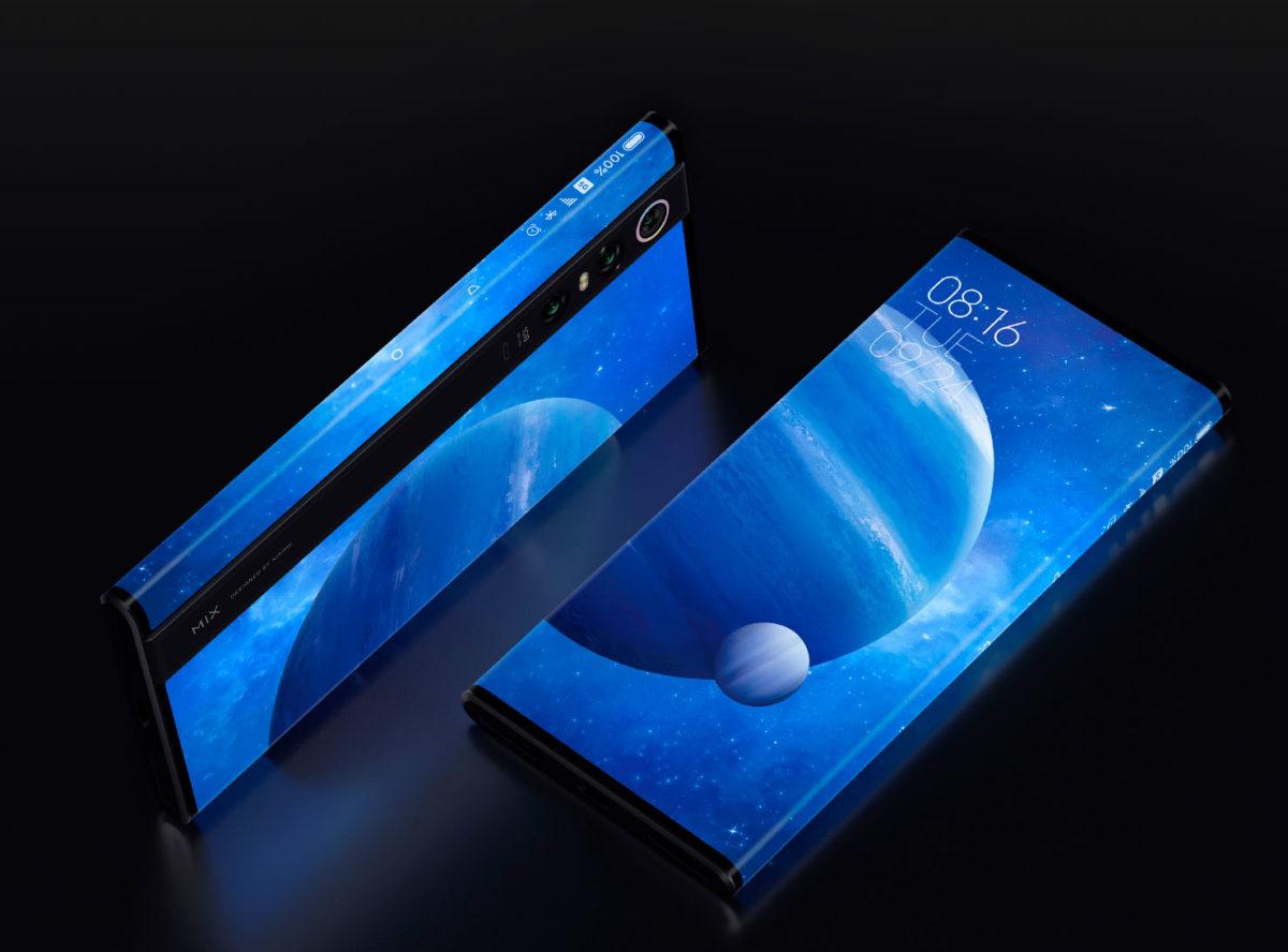 Xiaomi Mi Mix Alpha Konzept Smartphone vorgestellt e1569323904889