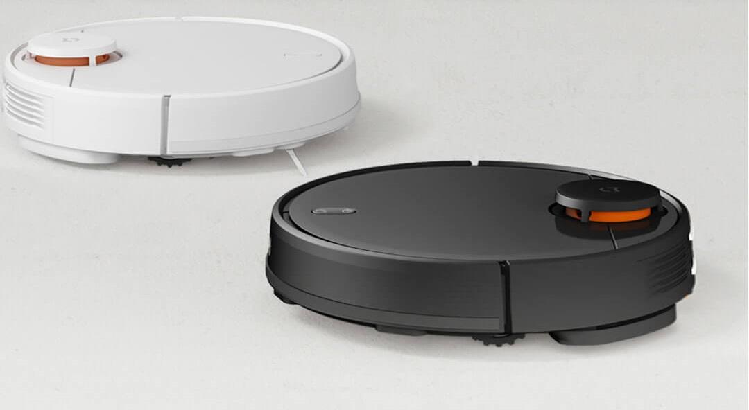 Xiaomi Mi Vacuum 2 Test