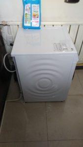 Xiaomi Waschmaschine 4