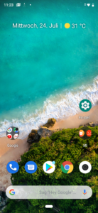 Xiaomi mi a3 Android One 3