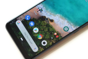 Xiaomi mi a3 display 2