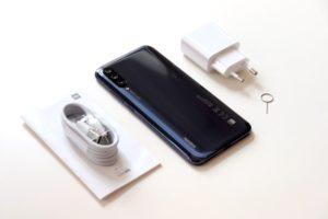 Xiaomi mi a3 lieferumfang
